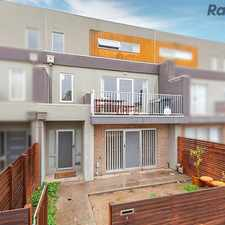 Rental info for Triple Storey Townhouse