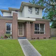 Rental info for Simply Irresistible / Gardening For The Front And Back Yard Is Included In The Lease in the Bayswater area