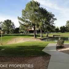 Rental info for 5124 N. 31st Place Unit 511