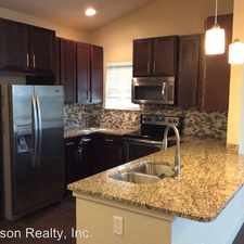 Rental info for 325 N. Florida Ave.