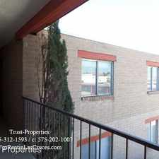 Rental info for 2108 South Solano Dr Unit 01-28