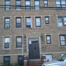 Rental info for 345 Fair Street, Apt.#1D in the 07501 area