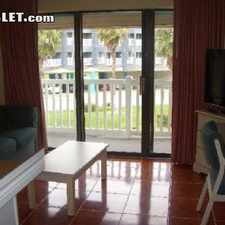 Rental info for One Bedroom In Other Corpus Christi