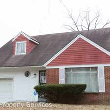 Rental info for 1440 Cornell Dr in the Dayton area