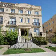 Rental info for 3000 2 bedroom Townhouse in Toronto Area Downtown in the Kensington-Chinatown area