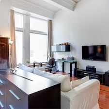 Rental info for 285 Place d'Youville #15 in the Ville-Marie area