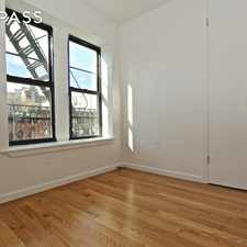 Rental info for 3rd Ave & St Marks Place in the New York area