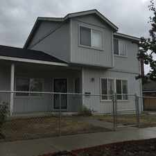 Rental info for 557 Claremont St.