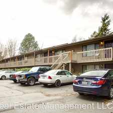 Rental info for 2836-2842 W. Maplewood Ave