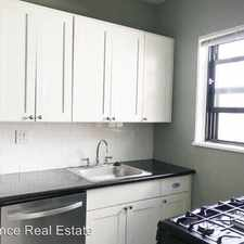 Rental info for 304 Bell St - 34 in the Downtown area