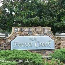 Rental info for 1723 Forest Lake Circle W Unit 2