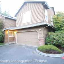 Rental info for 5710 14th Dr W #A