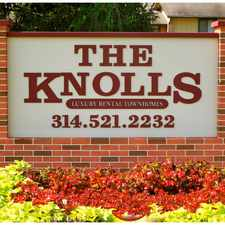 Rental info for Knolls Townhomes