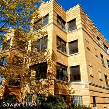 Rental info for 5001 N Sawyer in the North Park area