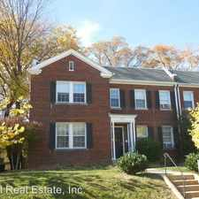 Rental info for 2216 40th Place, NW #1 in the Glover Park area