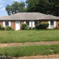 Rental info for 3420 McKenzie St. in the Memphis area