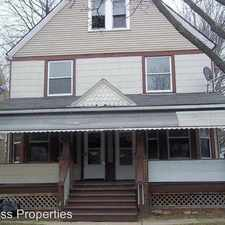 Rental info for 637 E 102nd St in the Cleveland area