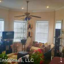 Rental info for 304 W Gregory St Apt 6 in the 32501 area