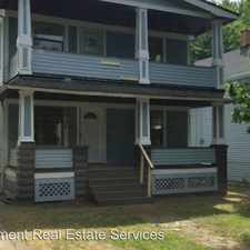 Rental info for 6910 Gertrude Ave - 2 in the Cleveland area
