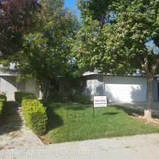 Rental info for 6337 N. Brix Ave.