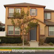 Rental info for 8110 McGraw Hill Dr in the Bakersfield area