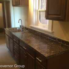 Rental info for 1808 Pleasant St #4