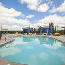 Rental info for The Parc at East Fifty-First in the Tulsa area