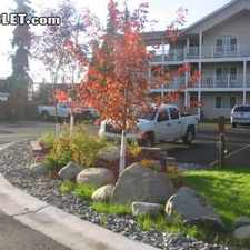 Rental info for One Bedroom In Anchorage Bowl in the Anchorage area