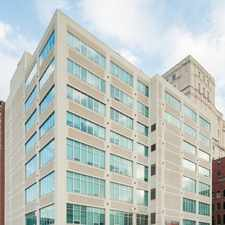 Rental info for Warehouse Apartments in the Center City East area