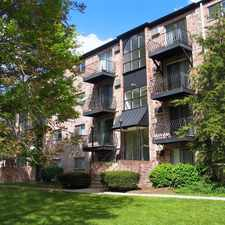 Rental info for Madison, The