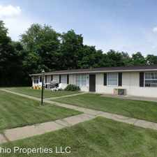 Rental info for 505 Pine Valley Drive in the Steubenville area