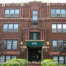 Rental info for 616 Summit Ave - 616B3R in the Summit Hill area