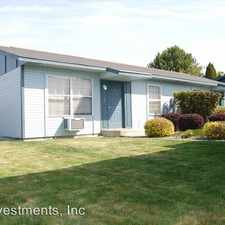 Rental info for 1206 S. 40th Ave #A