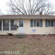 Rental info for 2342 46th St Ct