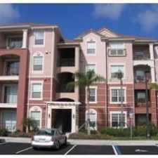 Rental info for 4862 CAYVIEW AVE, #201