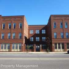 Rental info for 580 S Main Street # 104 in the Memphis area