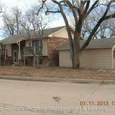 Rental info for 2137 S. Silver