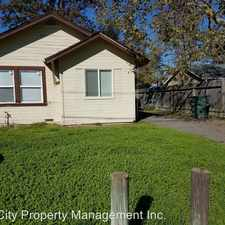 Rental info for 1705 Kenwood Street in the Hagginwood area