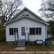 Rental info for 884 E Forest in the Muskegon area