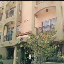 Rental info for 4824 Tujunga Ave Unit 209 in the Los Angeles area