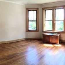 Rental info for 5809 W. Altgeld St in the Belmont Central area