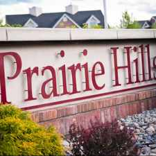 Rental info for Prairie Hills