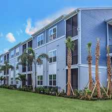 Rental info for Fountain Lake Bradenton