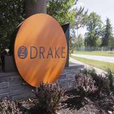 Rental info for The Drake