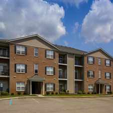 Rental info for The Overlook at Golden Hills in the Lexington area
