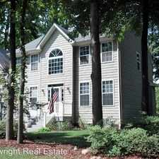 Rental info for 3712 Albacore Key in the Virginia Beach area