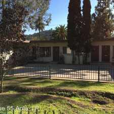 Rental info for 141 S. Ave. 55 48 in the Arroyo Seco area
