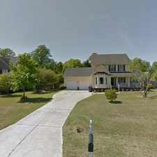 Rental info for Single Family Home Home in Angier for For Sale By Owner