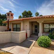 Rental info for 6349 N. 78th St. 68