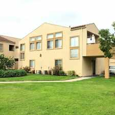 Rental info for 7881 1st St. 16 in the Buena Park area